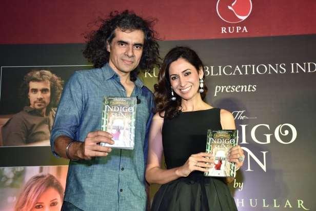 Rupa Bhullar + Imtiaz Ali 1