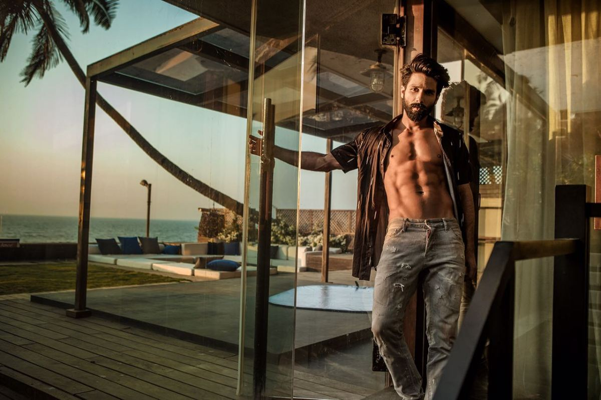 Shahid Kapoor dethrones Zayn Malik as Sexiest Asian Man