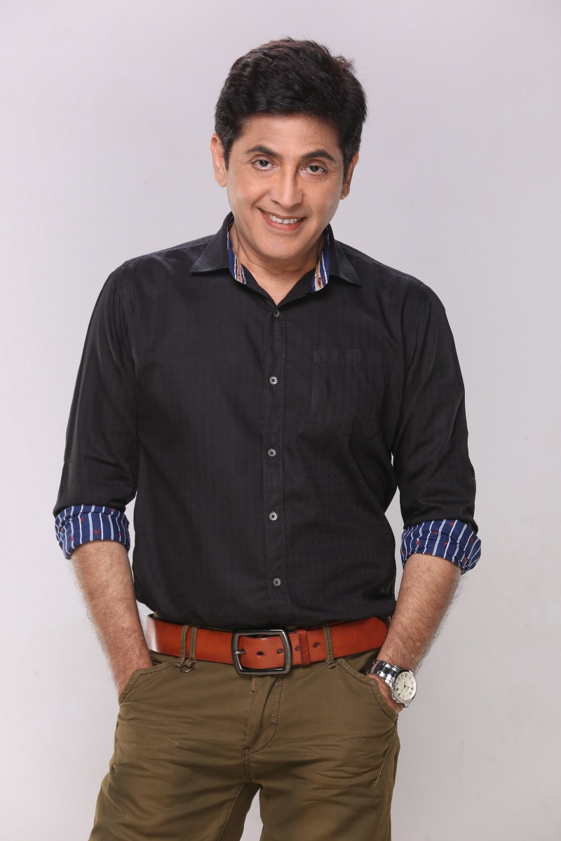 If I weren't an actor, I would've been a cricketer: Aasif Sheikh