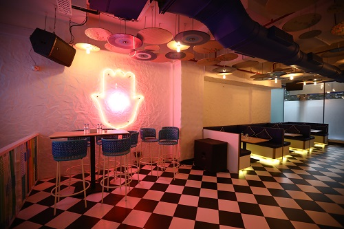 Launch of Blanco Bar and Eatry in  Bandra   (16).jpg
