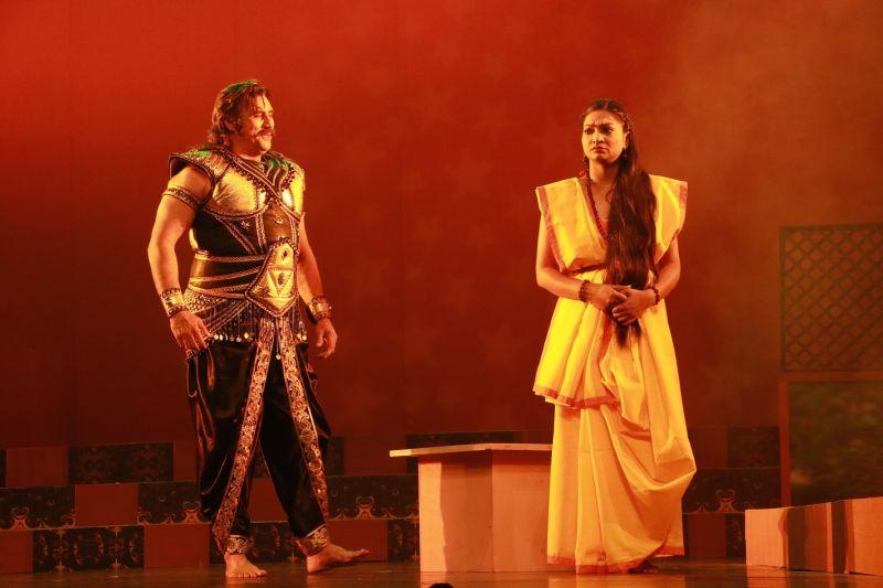 Raavan Ki Ramayan Photos5